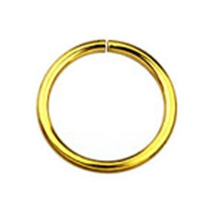 Continuous Rings